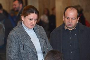 Ваня и Георги Министерски