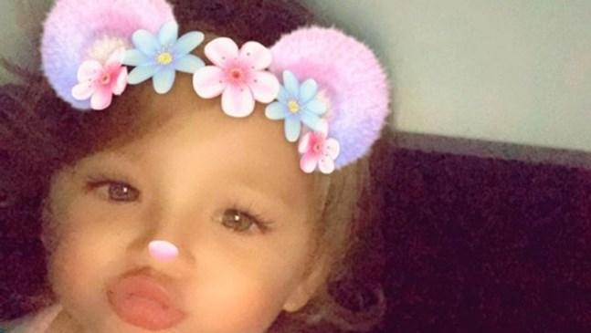 Дъщерята на Мика Стоичкова стана на 2 годинки