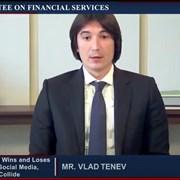 Влад Тенев: Извинявам се на клиентите ни, повече няма да се случи (Видео)