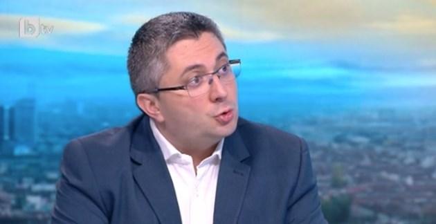 Нанков: Днес изключват от винетки спорните отсечки в Столична община