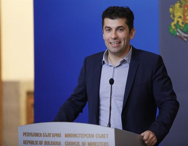 Вече не е изгодно да си шеф на ББР - Кирил Петков зачерта заплати по 60 000 лв. месечно