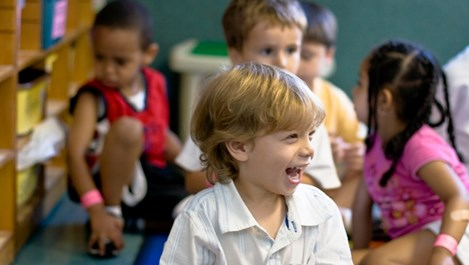 Идеи за свободното време на децата - първа част
