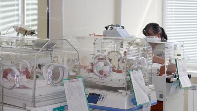 Бременна онкоболна спасява рожбата си с цената на собствения живот