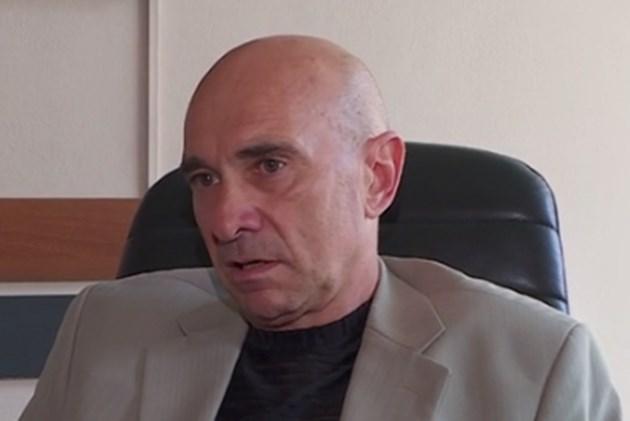 Николай Михайлов сменя в АПИ уволнения шеф Апостол Минчев