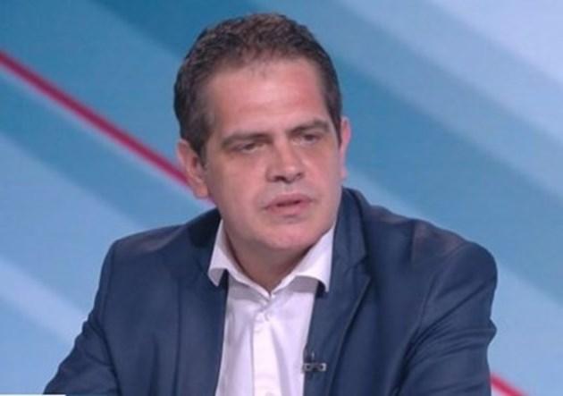 Лъчезар Борисов: Цените за ремонт на язовирите, представени от Кирил Петков, са завишени