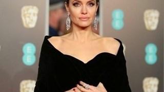 Анджелина Джоли отказа на Селин Дион