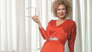 Силвия Лулчева: Искам, когато си до мен, да ми е луксозно на душата