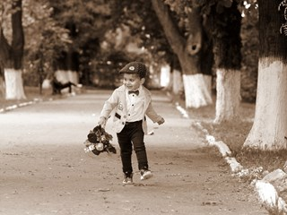 4 заблуди за хиперактивните деца