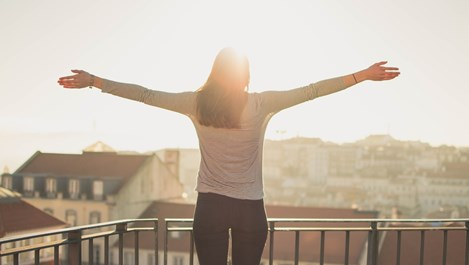 4 седмици, които ще променят живота ви