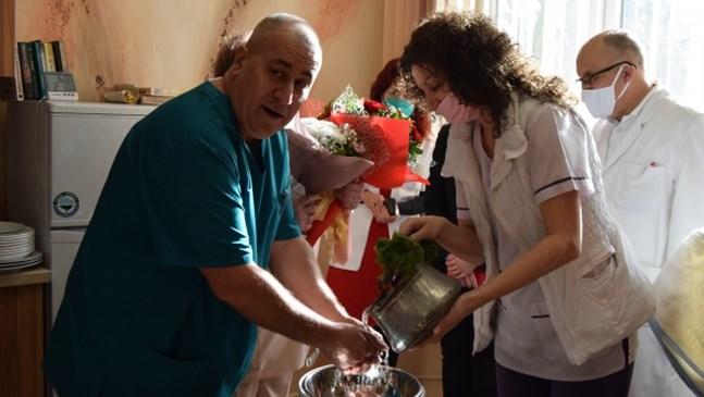 Бебетата 2020 в болницата в Горна Оряховица с близо 50 повече