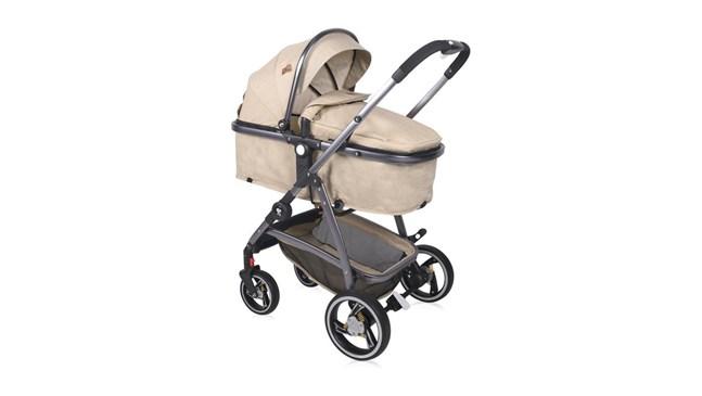 Кои са фирмите, предлагащи бебешки колички на едро?