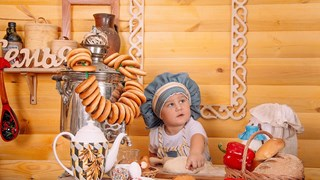 Вредни храни и напитки, които често даваме на децата