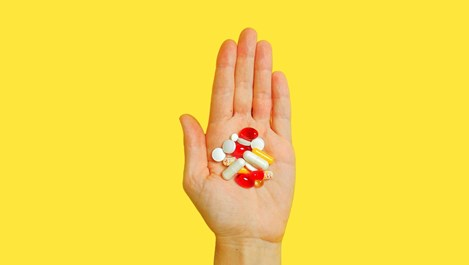 Недостиг на основни витамини: 5 сигнала на тялото