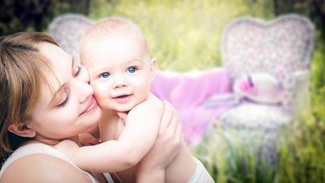 7 неочаквани промени в тялото на жената след раждането