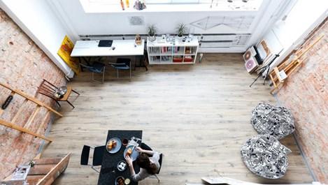 Фантастични идеи за тавана (галерия)