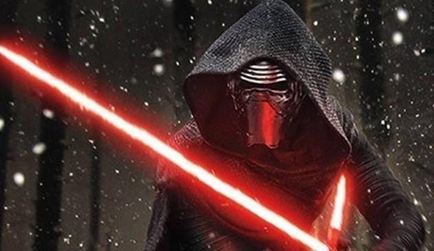"""Предлагат на търг светлинен меч от """"Междузвездни войни"""""""