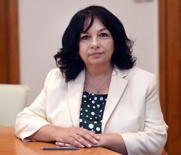 Петкова: България е готова да даде своя принос в областта на ядрената енергия