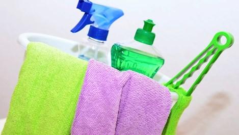 Вредни съставки в препаратите за почистване