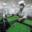 Китай засилва подкрепата си за малките фирми и земеделските стопанства