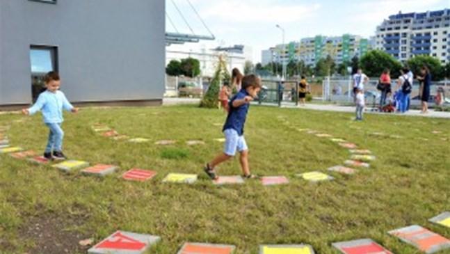 Едва една трета от децата влязоха в градини и ясли в Бургас