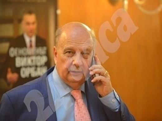 Георги Марков: Бойко няма работа в този парламент