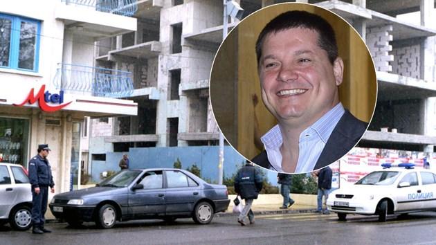 Оправдаха Кела за убийството на Мастара