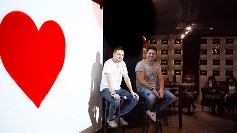 Асен Блатечки: Не знам дали съм добър баща, но съм много любящ
