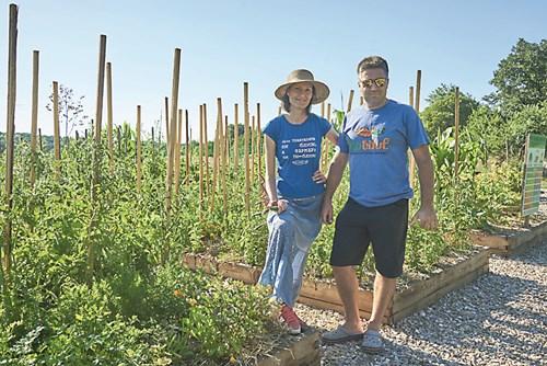 Как се поддържа пермакултурна ферма