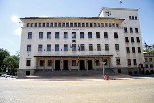 58.869 млрд. лв. са били депозитите на домакинствата в края на октомври