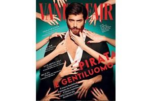 Турската звезда на корицата на италианското списание СНИМКА: ПРОФИЛ НА ДЖАН ЯМАН В ИНСТАГРАМ