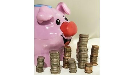 Спестяване с ограничен бюджет? Въпрос на тренинг