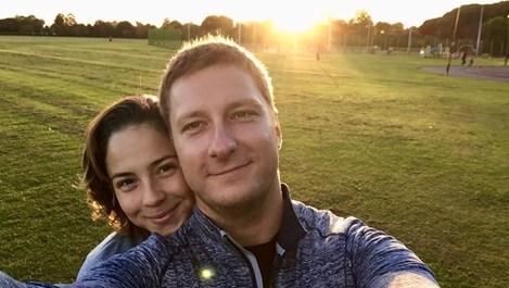 Екатерина Аврамова се омъжва днес (снимки)
