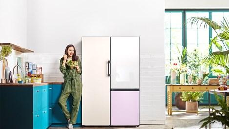 Как си създадох съвсем сама мечтания хладилник