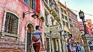 Шест дестинации, които туризмът унищожава (галерия)