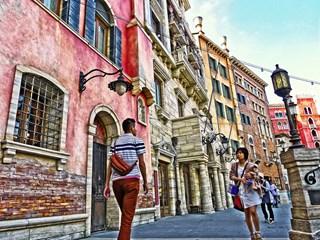 Дестинации, които туризмът унищожава (галерия)