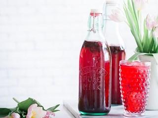 Мощна лимфна дренажна напитка