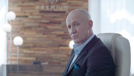 """Христо Шопов е голямата изненада в третия сезон на най-успешния сериал на Нова """"Братя"""""""