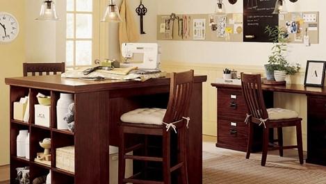 Как да удължим живота на дървените мебели