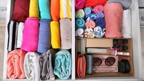 Домашни хитрини: как да се справяме с безпорядъка у дома?