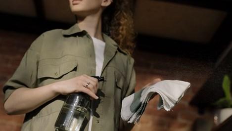9 изненадващо прости трика за почистване в кухнята