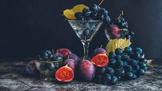 Екстрактът от гроздови семки - профилактика срещу болести