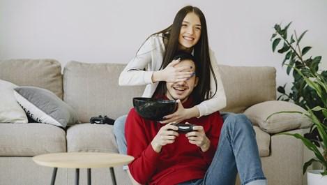 Психологическите предимства на видеоигрите