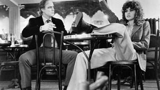 """Маслото в """"Последно танго в Париж"""" - препъникамък за Бертолучи"""
