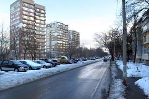 """Злополучната улица """"Кирил Пчелинскщи"""", днес ул. """"Кукуш"""""""