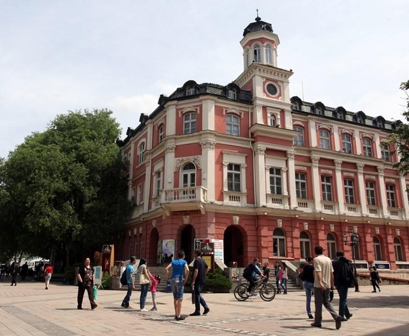 Шест деца с аутизъм ще се лекуват с дарението в Плевен.