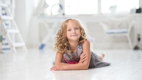 Как да правим по-хубави снимки на децата си