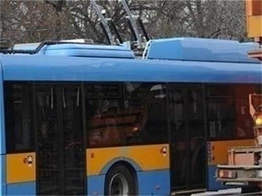 Щабът: Градският транспорт в София няма да е с намалено работно време