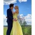 Бруклин Бекъм вдига две сватби