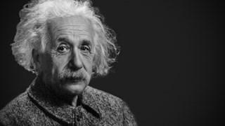 А. Айнщайн: Никога не мисли за бъдещето. То идва достатъчно бързо