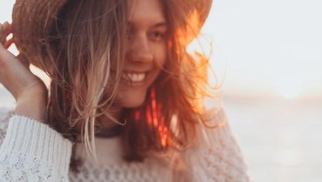 4 стъпки към трайното щастие